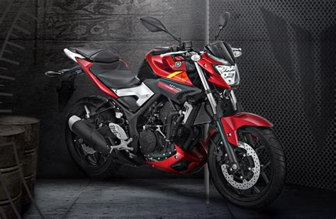 Mt 25 Image by New Yamaha Mt 25 Breaks Cover