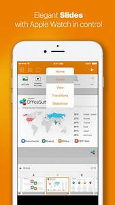 officesuite office documents and pdf editor on the app store With iphone app office documents