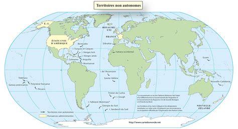 Grande Carte Du Monde En Français by No Aut 243 Nomo Territorios Mapa Franc 233 S Mapa Mundo