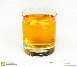 Glass of apple juice stock photo. Image of shot ...