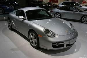 Porsche Cayman S 2006 : 2006 porsche cayman s porsche ~ Medecine-chirurgie-esthetiques.com Avis de Voitures