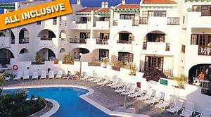 teneriffa all inclusive hotel auf teneriffa 4 tage With katzennetz balkon mit blue sea callao garden teneriffa