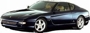 Ferrari 456gt A   456m 1992