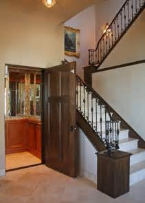 house plans with elevators home elevators a rising trend