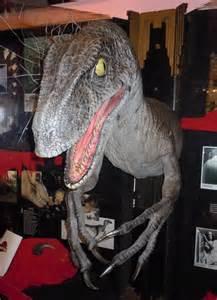 Dinosaur Velociraptor Jurassic Park