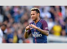Neymar continues influential run at PSG to top Player