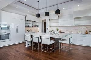 Kitchen, Trends, 2020, Top, 7, Kitchen, Interior, Design, Ideas