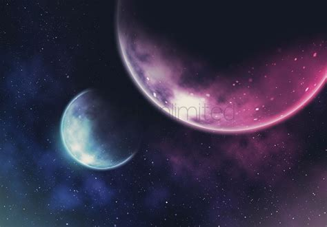 Galaxy background design Stock Photo - 2001767 ...