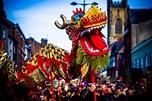 Chinese New Year Celebrations 2019 - Liverpool BID Company