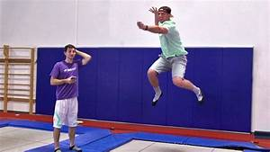 Dude Perfect - 5 Best Friends and a Panda