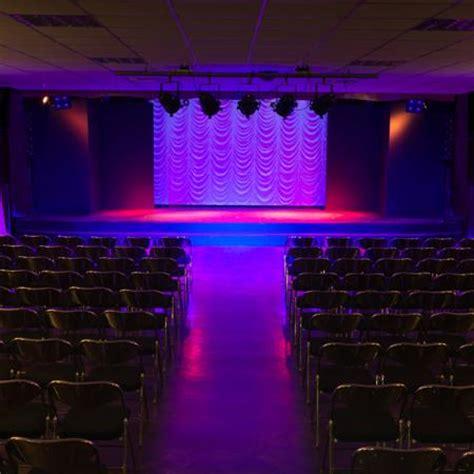brookside theatre romford
