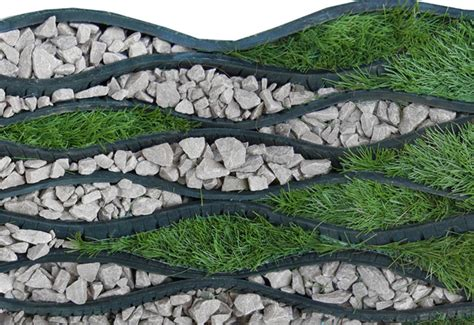 recycled landscape materials recycled tires inhabitat sustainable design innovation eco architecture green building