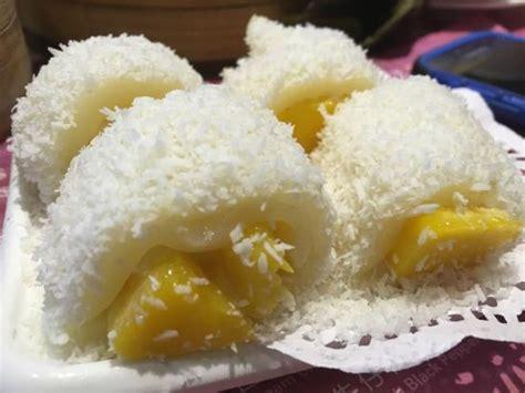 mango dessert picture of one dim sum restaurant hong kong tripadvisor