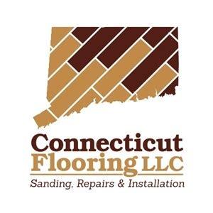 hardwood floor logo connecticut flooring llc