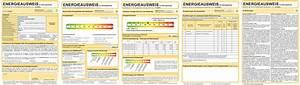 Energieausweis Online Kostenlos : energieausweis online bestellen und in 24h erhalten ~ Lizthompson.info Haus und Dekorationen
