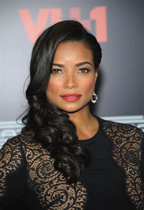 Rochelle Aytes Wiki Young Photos Ethnicity And Gay Or