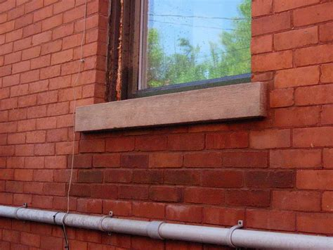 How To Replace A Window Sill by Repair Exterior Window Sill Window Sill Haddonstone
