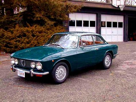 1974 Alfa Romeo Gtv For Sale by 1974 Alfa Romeo Gtv 2000 For Sale