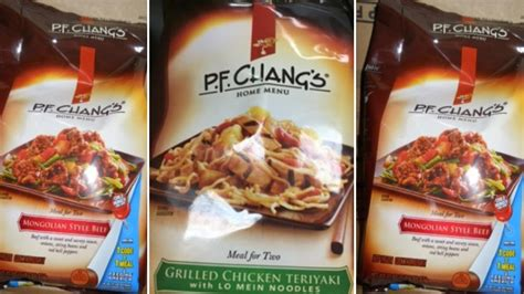 lean cuisine p f chang 39 s frozen dinners recalled for metal fragments