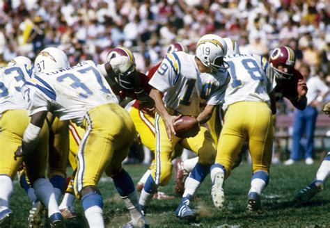 A History Of The San Diego Chargers, Part 10
