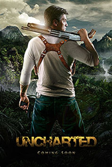Uncharted Movie Trailer, Cast, Release Date, Photos, News