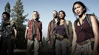Z Nation: Season Four Renewal for Syfy TV Series ...