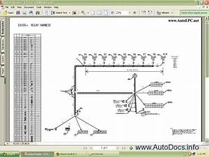 Hitachi Excavator Small Parts Catalog Repair Manual Order