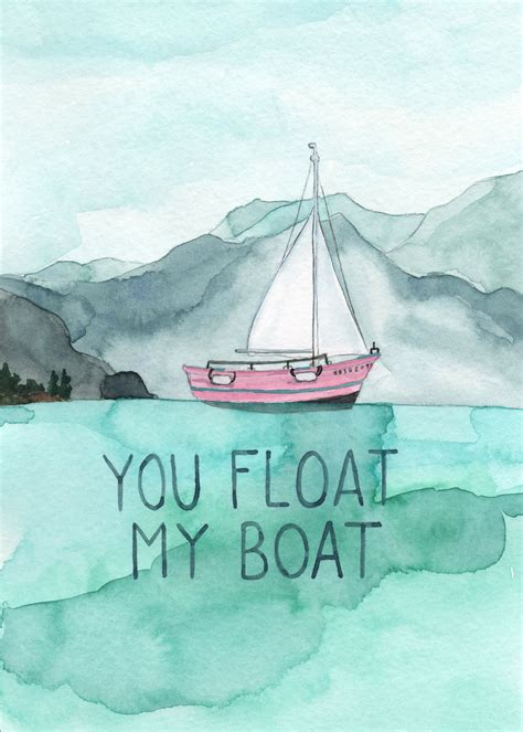 Float My Boat float my boat arelor