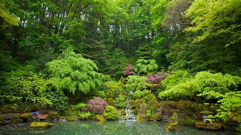 portland japanese garden in portland oregon expedia ca