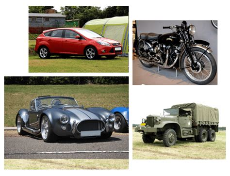 Classic Car Insurance, General & Commercial Insurance