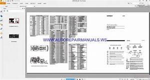 Caterpillar 944 Wheel Loader Electrical Schematics Manuals