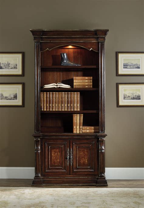 Home Office Bookcases by The Grand Palais Home Office Bookcase