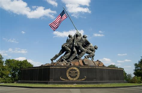 raise the siege militarymonday iwo jima survivors wwii battle