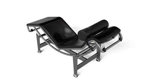 le corbusier chaise lc4 chaise lounge by le corbusier flyingarchitecture