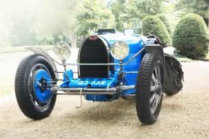 The Eccentric Ettore Bugatti Makes A Unique Car Brand