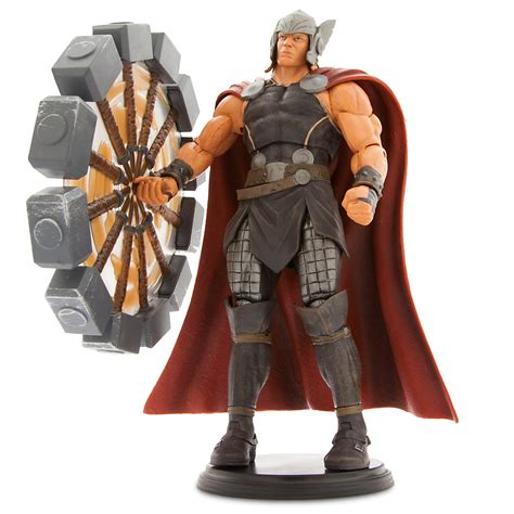 new marvel select thor marvel shop exclusive the toyark