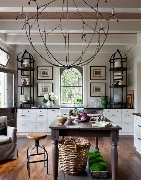 cucine a vista sul soggiorno boiserie c cucina a vista sul soggiorno