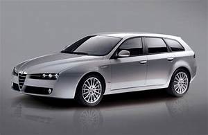 Alfa 159 Fiabilité : alfa romeo 159 sportwagon car body design ~ Medecine-chirurgie-esthetiques.com Avis de Voitures