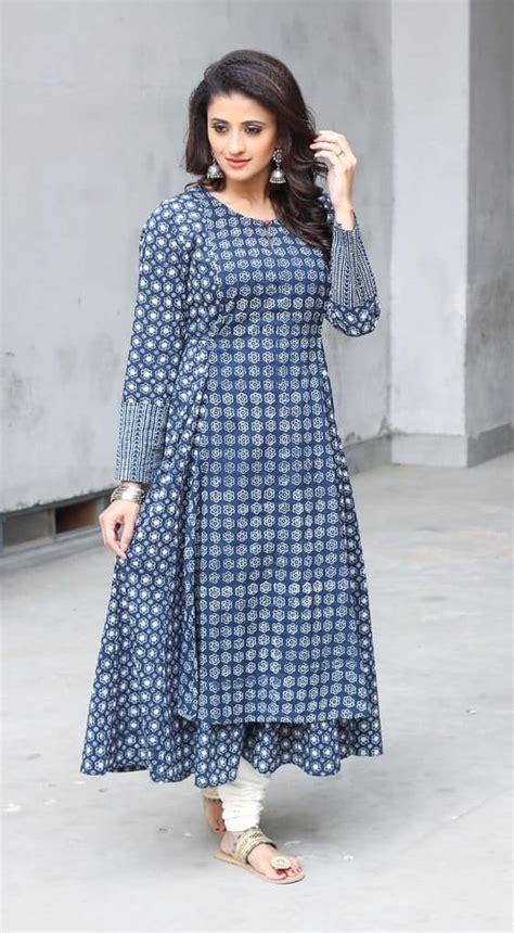 designer kurti suits  sets  women simple craft ideas