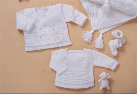 cuisine cr駮le modele tricot gratuit layette bergere de