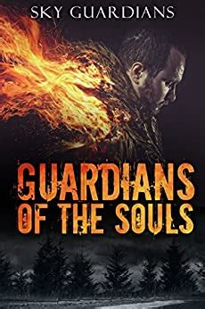urban fantasy guardians   souls book  urban