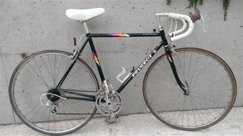 Peugeot Vintage Bikes by Vintage Peugeot Pantera Road Bike For Sale In Letterkenny