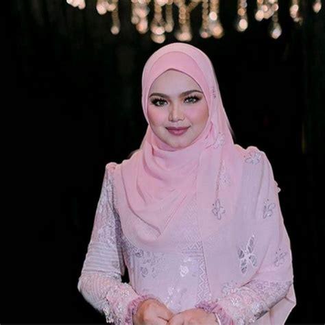 siti nurhaliza hijabista