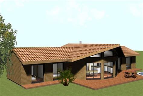 maison bois oriane plain pied catodon obtenez des id 233 es de design int 233 ressantes en