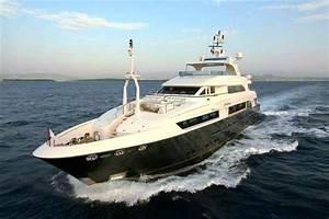 Motor Yacht Bikini Queen 2 Superyachts News Luxury