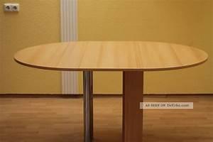 runder tisch zum ausziehen integrierte platte zum anstecken With tisch zum ausziehen