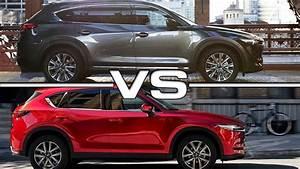 Mazda Cx 8 : 2018 mazda cx 8 vs 2017 mazda cx 5 youtube ~ Medecine-chirurgie-esthetiques.com Avis de Voitures