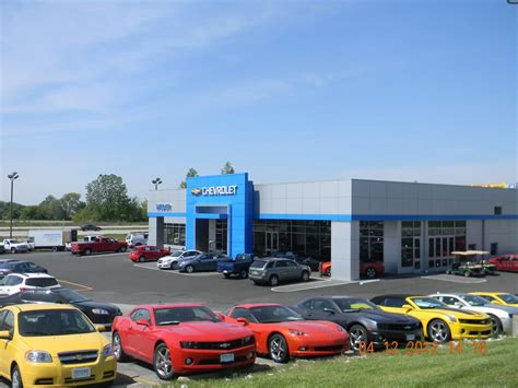 Weber Chevrolet Columbia  84 Photos  Car Dealers  701 Old State Route 3, Columbia, Il, United