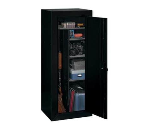 stack on gun cabinet shelves stack on 18 gun fully convertible steel security cabinet
