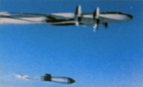 The Soviet Weapons Program - The Tsar Bomba